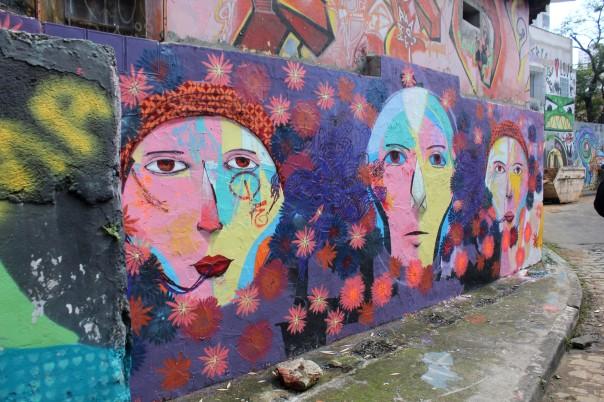 São Paulo's Street Art 12