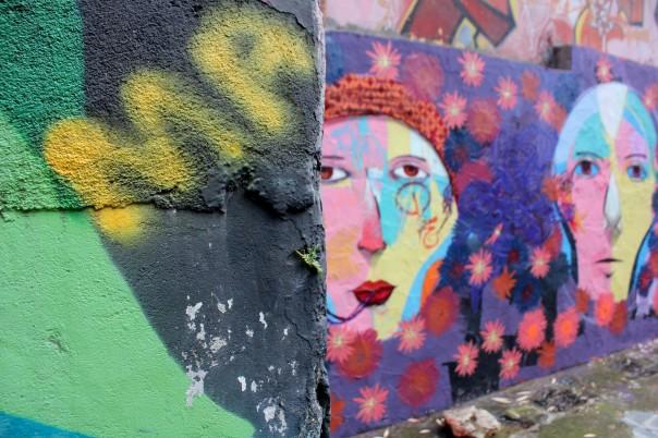 São Paulo's Street Art 13