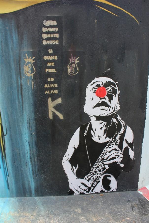 São Paulo's Street Art 16