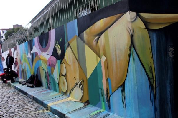São Paulo's Street Art 18