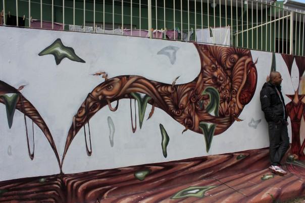 São Paulo's Street Art 21