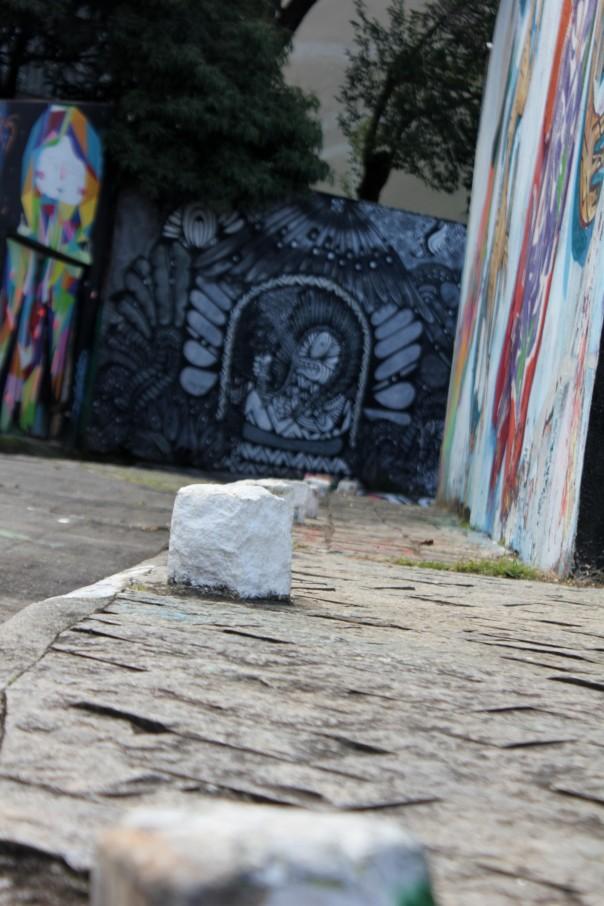 São Paulo's Street Art 29