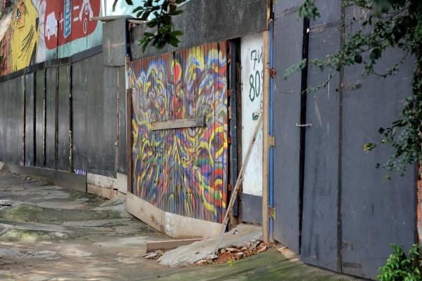 São Paulo's Street Art 3