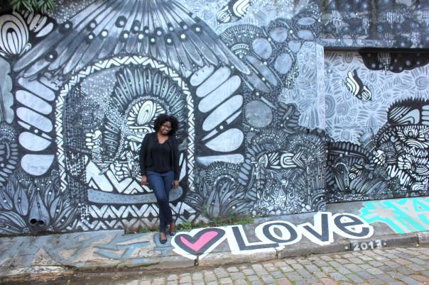 São Paulo's Street Art 33