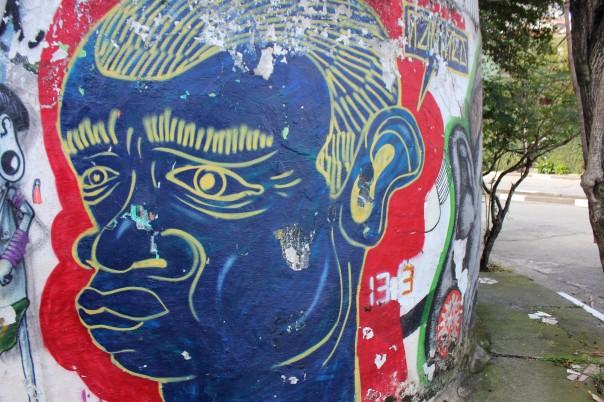 São Paulo's Street Art 48