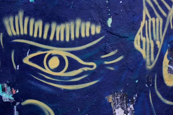 São Paulo's Street Art 49