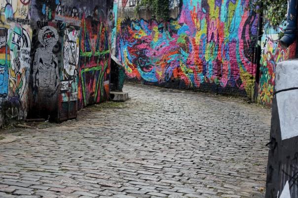 São Paulo's Street Art 5