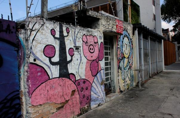 São Paulo's Street Art 55