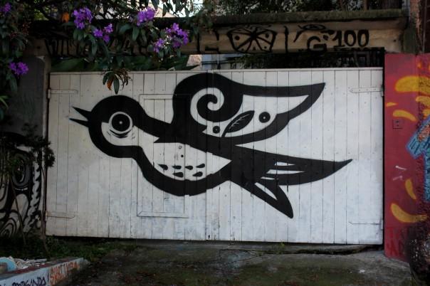 São Paulo's Street Art 59
