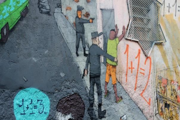 São Paulo's Street Art 7