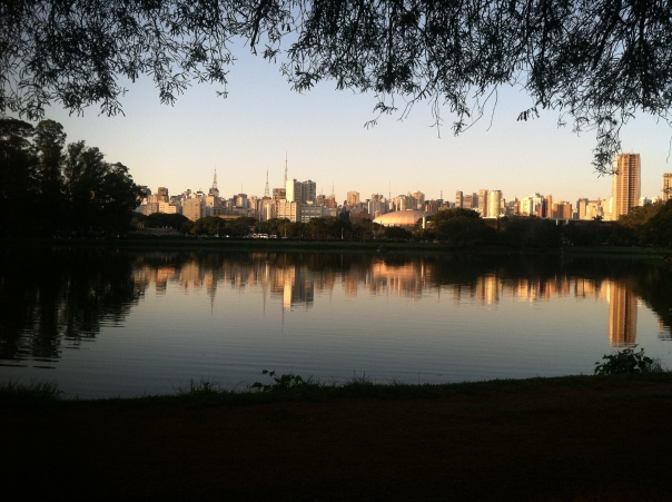 pretty, ne?  it's like the central park of sao paulo